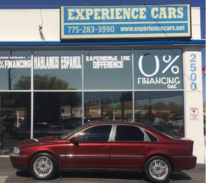 2000 Volvo S80 for sale in Carson City, NV
