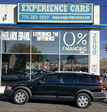 2005 Volvo XC70 for sale in Carson City, NV