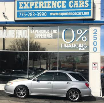 2006 Saab 9-2X for sale in Carson City, NV