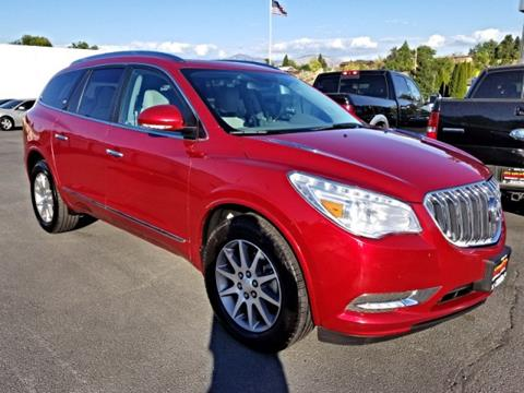 2014 Buick Enclave for sale in Omak, WA