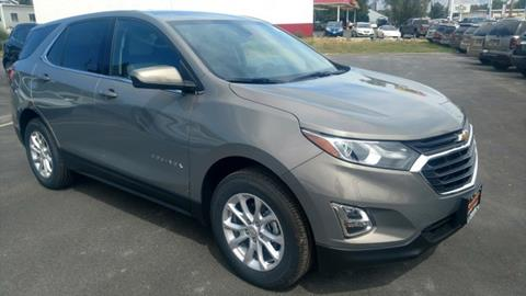 2018 Chevrolet Equinox for sale in Omak, WA