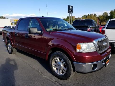 2006 Ford F-150 for sale in Omak, WA