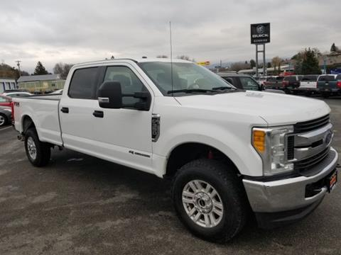 Johnson Auto Plaza Brighton Co >> 2017 Ford F-350 Super Duty For Sale - Carsforsale.com®