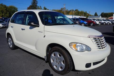 2006 Chrysler PT Cruiser for sale in Omak, WA