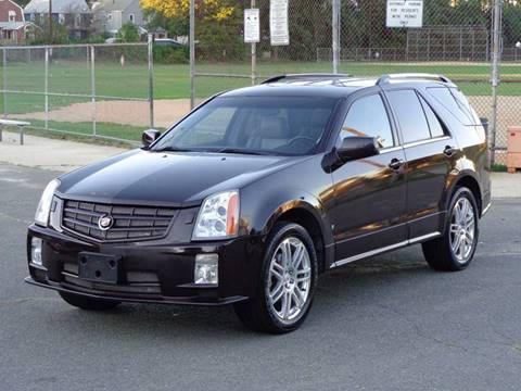 2008 Cadillac SRX for sale in Lynn, MA