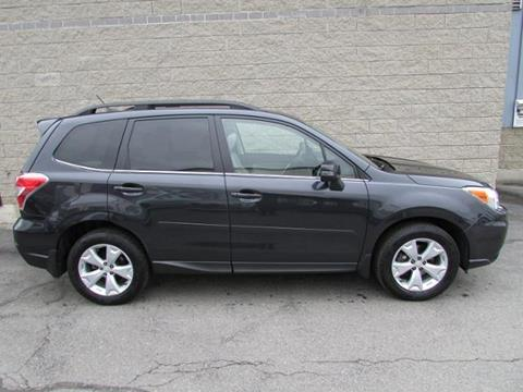 2014 Subaru Forester for sale in Waterville, ME