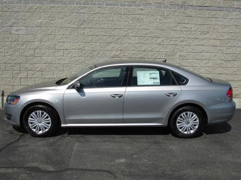 2014 Volkswagen Passat for sale in Waterville ME
