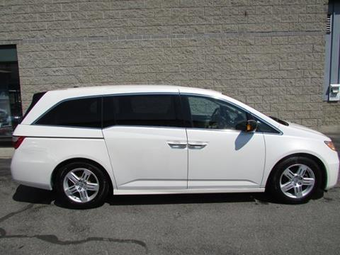 2013 Honda Odyssey for sale in Waterville ME