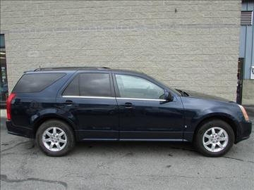 2008 Cadillac SRX for sale in Waterville, ME