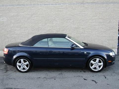 2007 Audi A4 for sale in Waterville, ME