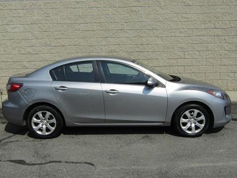 2013 Mazda MAZDA3 for sale in Waterville ME