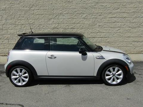 2013 MINI Hardtop for sale in Waterville ME