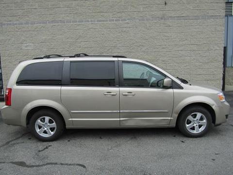 2009 Dodge Grand Caravan for sale in Waterville, ME