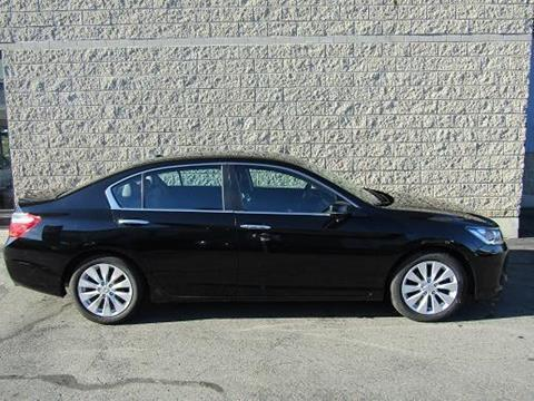 2014 Honda Accord for sale in Waterville, ME