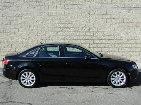 2013 Audi A4 for sale in Waterville, ME