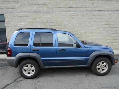 2006 jeep liberty for sale in maine. Black Bedroom Furniture Sets. Home Design Ideas