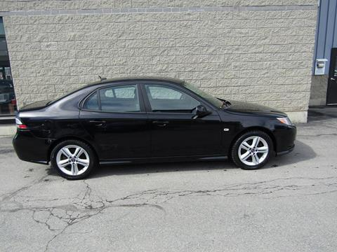 2011 Saab 9-3 for sale in Waterville, ME