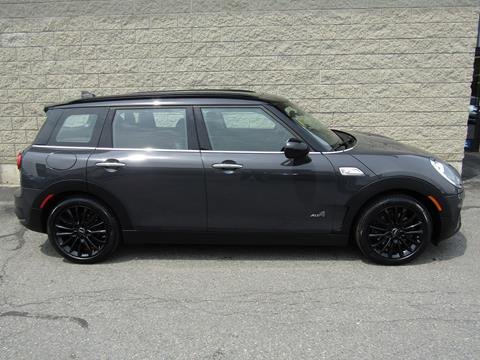 2019 MINI Clubman for sale in Waterville, ME