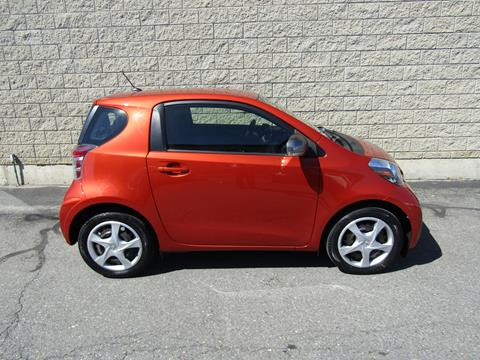 2013 Scion iQ for sale in Waterville, ME