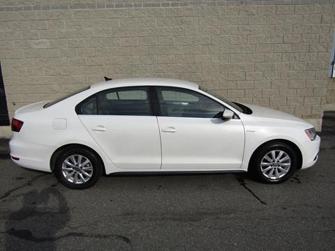 2013 Volkswagen Jetta for sale in Waterville, ME