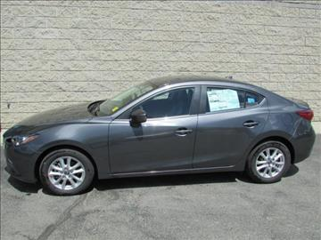 2015 Mazda MAZDA3 for sale in Waterville, ME