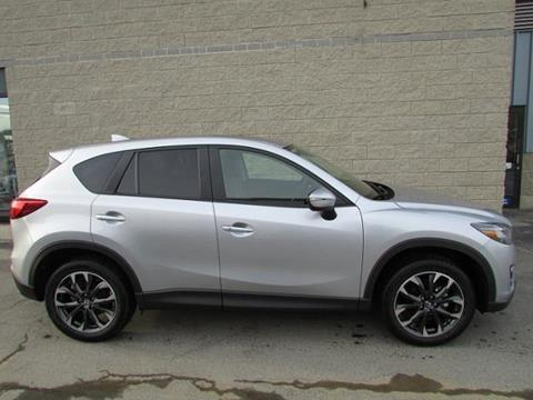 2016 Mazda CX-5 for sale in Waterville ME