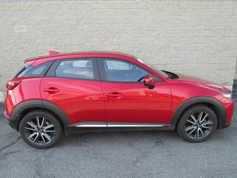 2016 Mazda CX-3 for sale in Waterville ME