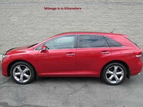 2014 Toyota Venza for sale in Waterville, ME