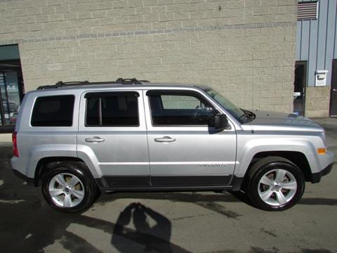 2014 Jeep Patriot for sale in Waterville ME