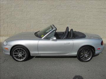 2004 Mazda MX-5 Miata for sale in Waterville, ME