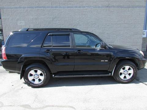 2005 Toyota 4Runner for sale in Waterville, ME