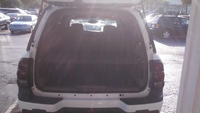 2002 Chevrolet TrailBlazer EXT LT 2WD 4dr SUV - We Finance Everyone! FL