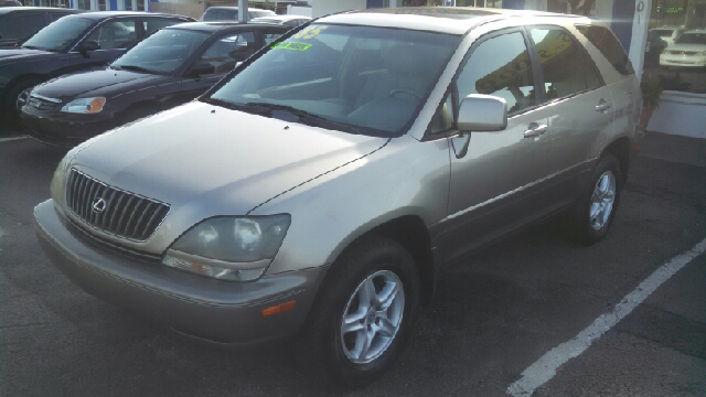 1999 Lexus RX 300 Base AWD 4dr SUV - We Finance Everyone! FL