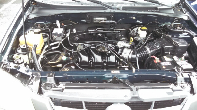 2004 Mazda Tribute ES-V6 4dr SUV - We Finance Everyone! FL