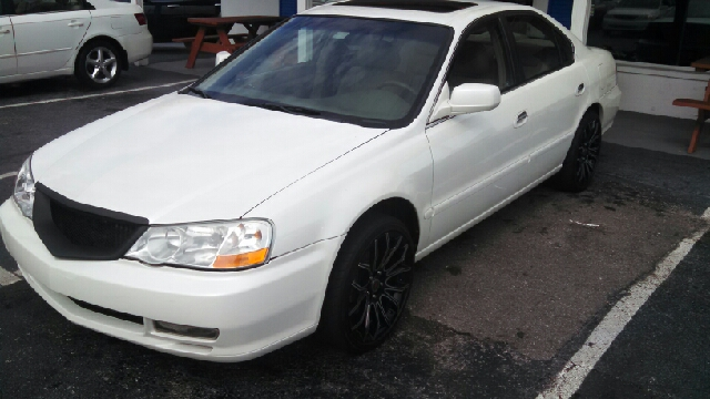 2003 Acura TL 3.2 4dr Sedan - We Finance Everyone! FL