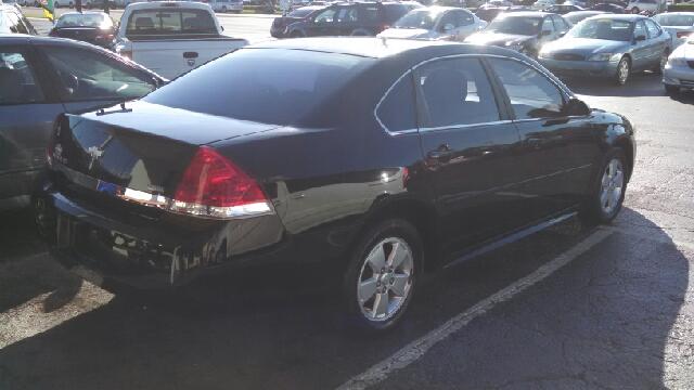 2010 Chevrolet Impala LT 4dr Sedan - We Finance Everyone! FL