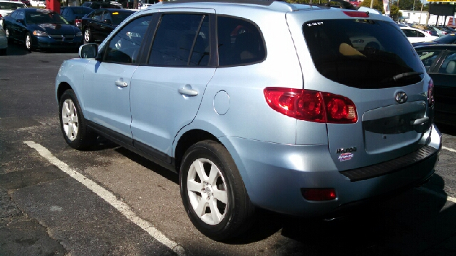 2007 Hyundai Santa Fe SE 4dr SUV w/XM - We Finance Everyone! FL