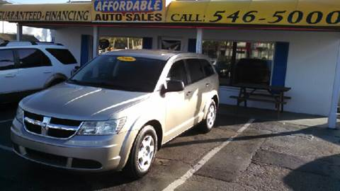 2009 Dodge Journey for sale in We Finance Everyone!, FL