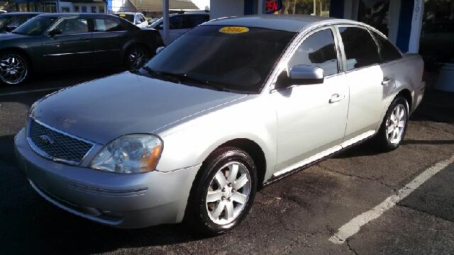 2006 Ford Five Hundred SEL AWD 4dr Sedan - We Finance Everyone! FL
