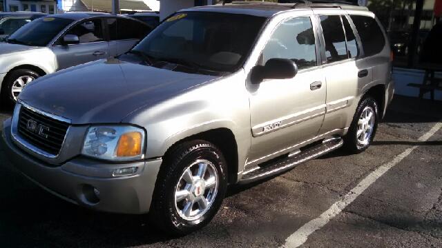 2003 GMC Envoy SLE 4dr SUV - We Finance Everyone! FL