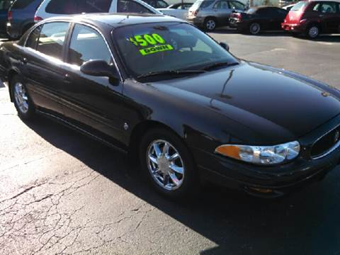 Buick lesabre for sale in florida for Mcvay motors pensacola florida