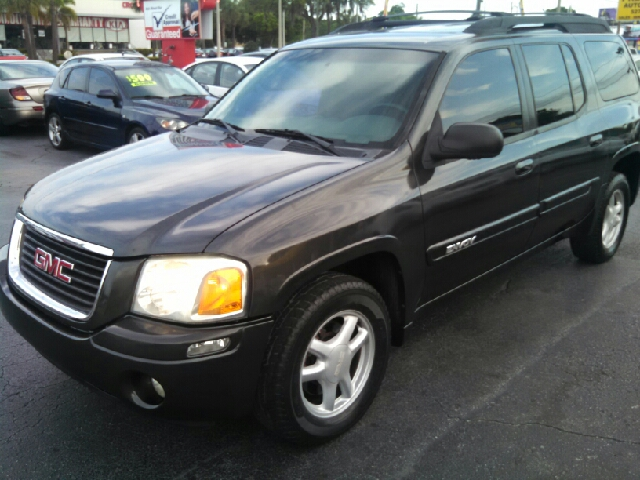 2004 gmc envoy xl sle 4dr suv in we finance everyone fl. Black Bedroom Furniture Sets. Home Design Ideas