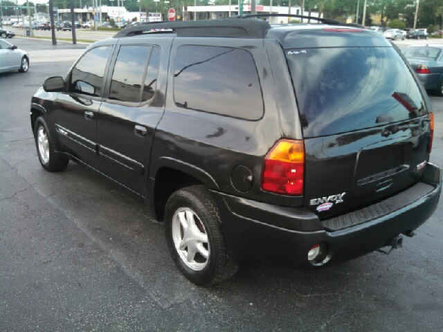 2004 GMC Envoy XL SLE 4dr SUV - We Finance Everyone! FL