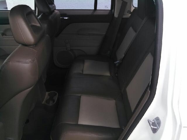2008 Jeep Patriot Sport 4dr SUV w/CJ1 Side Airbag Package - We Finance Everyone! FL