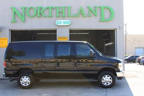 2011 Ford E-Series Cargo for sale in Kansas City, MO