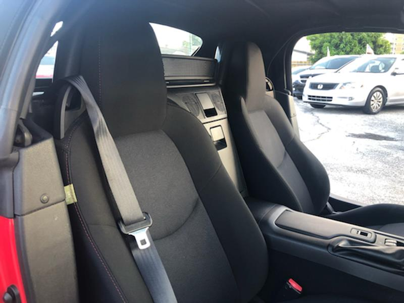 2015 Mazda MX-5 Miata Club 2dr Convertible 6A - Hialeah FL
