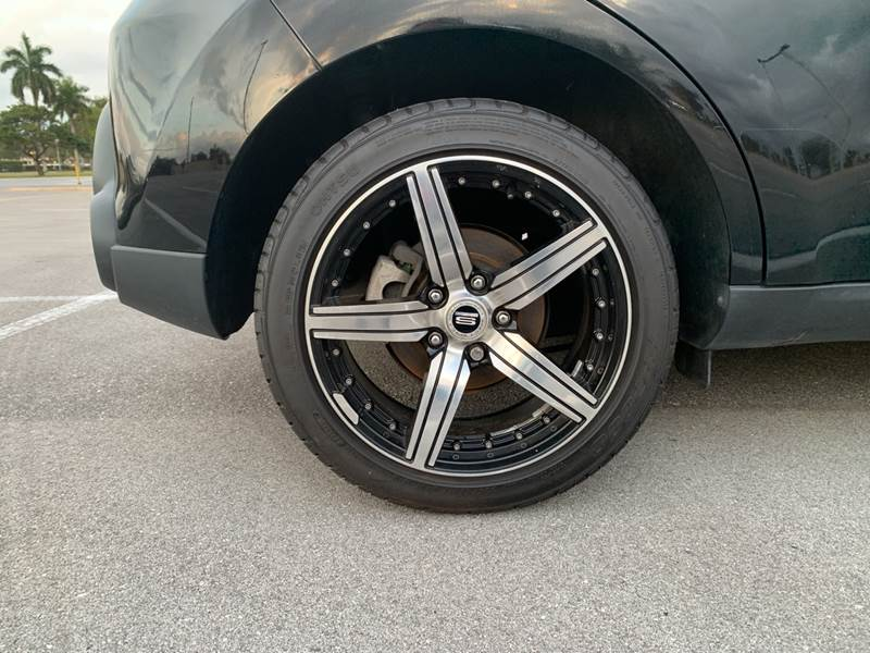 2014 Kia Soul 4dr Crossover 6A - Hialeah FL