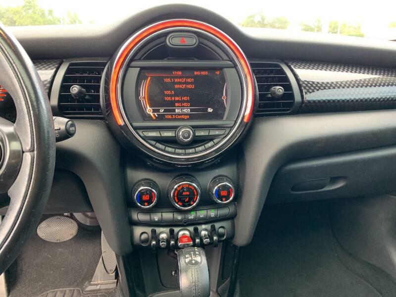 2015 MINI Hardtop 2 Door Cooper S 2dr Hatchback - Hialeah FL