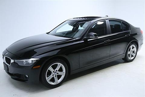 2013 BMW 3 Series for sale in Bedford, OH