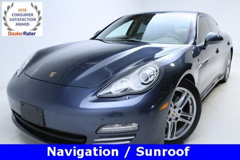 2012 Porsche Panamera for sale in Bedford, OH